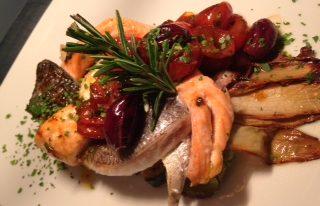 L'umiltà della cucina greca